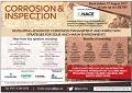 Agenda - Corrosion & Inspection Conference