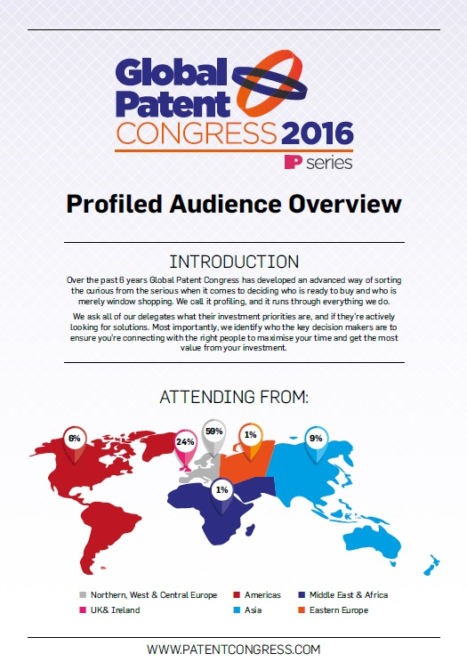 2016 Audience Profile Report