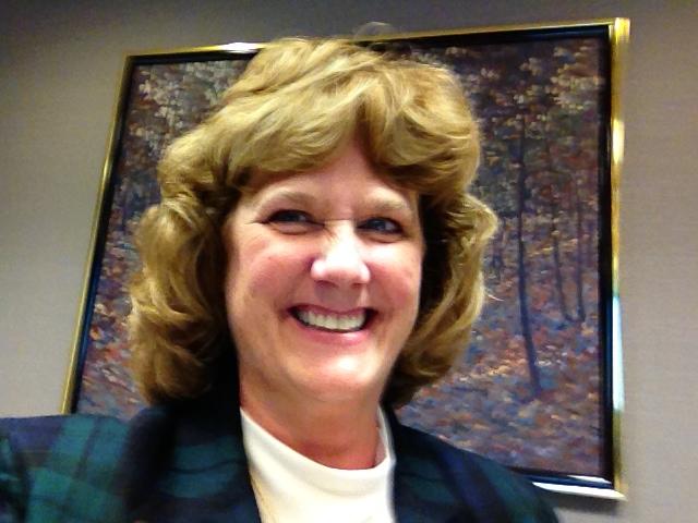 Beth Ballard