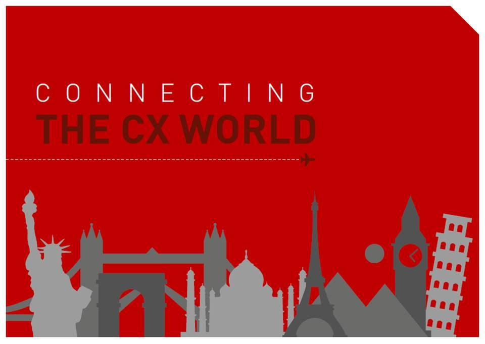 Connecting the CX World