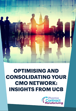 Optimising and Consolidating Your CMO Network: Insights From UCB