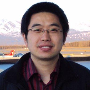 Dr. Wuming Jing