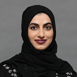 Hessa Al Balooshi