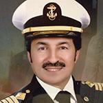 Captain Tawfiq Shehab