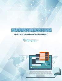Modern Learning White Paper: Innovate, Collaborate and Disrupt