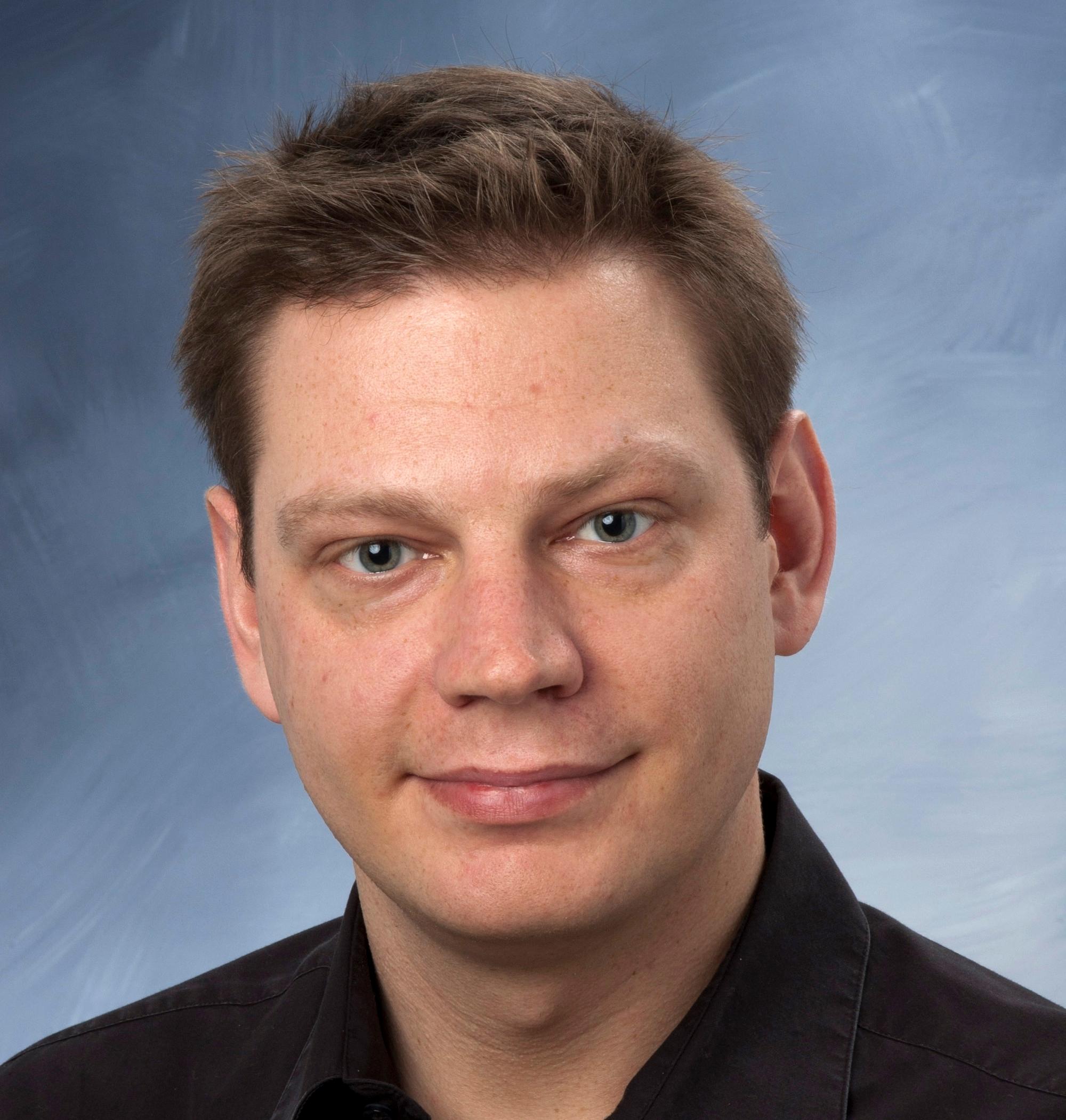 Florian Kühnlenz