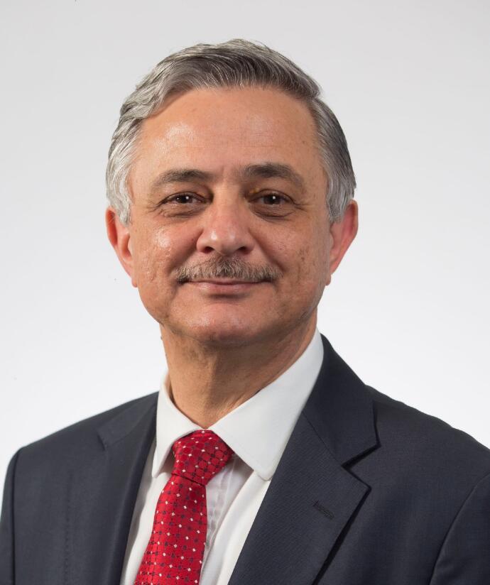 Dr Hussein  Dia