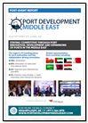 Port Development MENA Conference: Post-Event Report