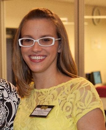 Dr Samantha McKenzie