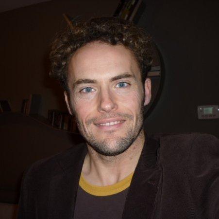 Christophe Stevens
