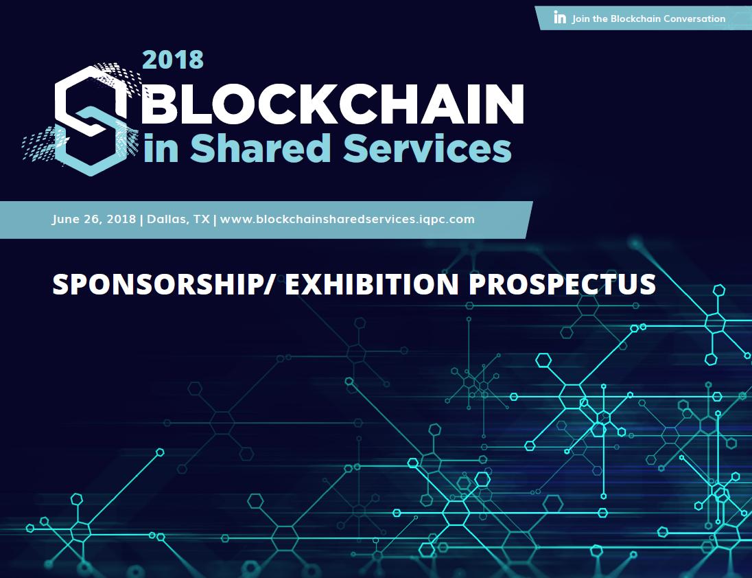 Blockchain Prospectus