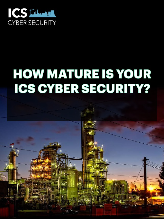 How mature is your cyber security?