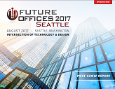 Future Offices: Post Show Report