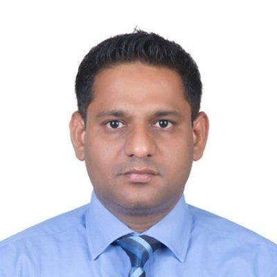 Muhammad Azmat Khan