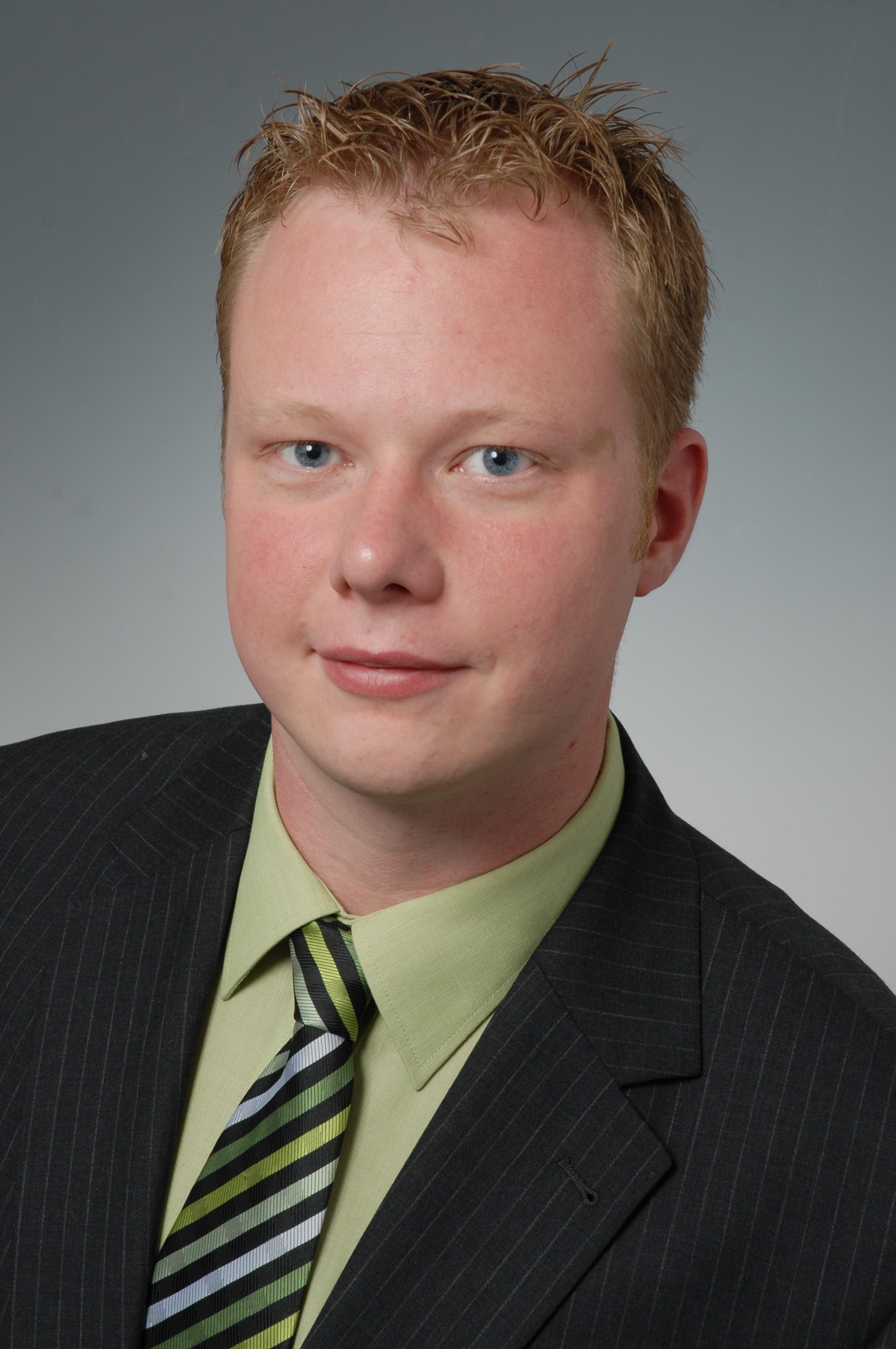 Dr. Marco Stieneker