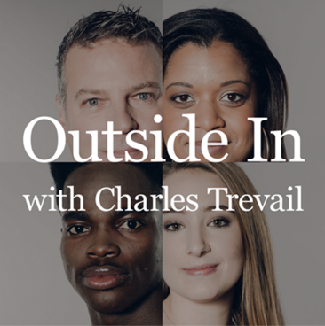 Outside In with Charles Trevail: The Customer Centricity Podcast by C Space