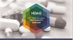 2017 HDA Education Traceability Seminar