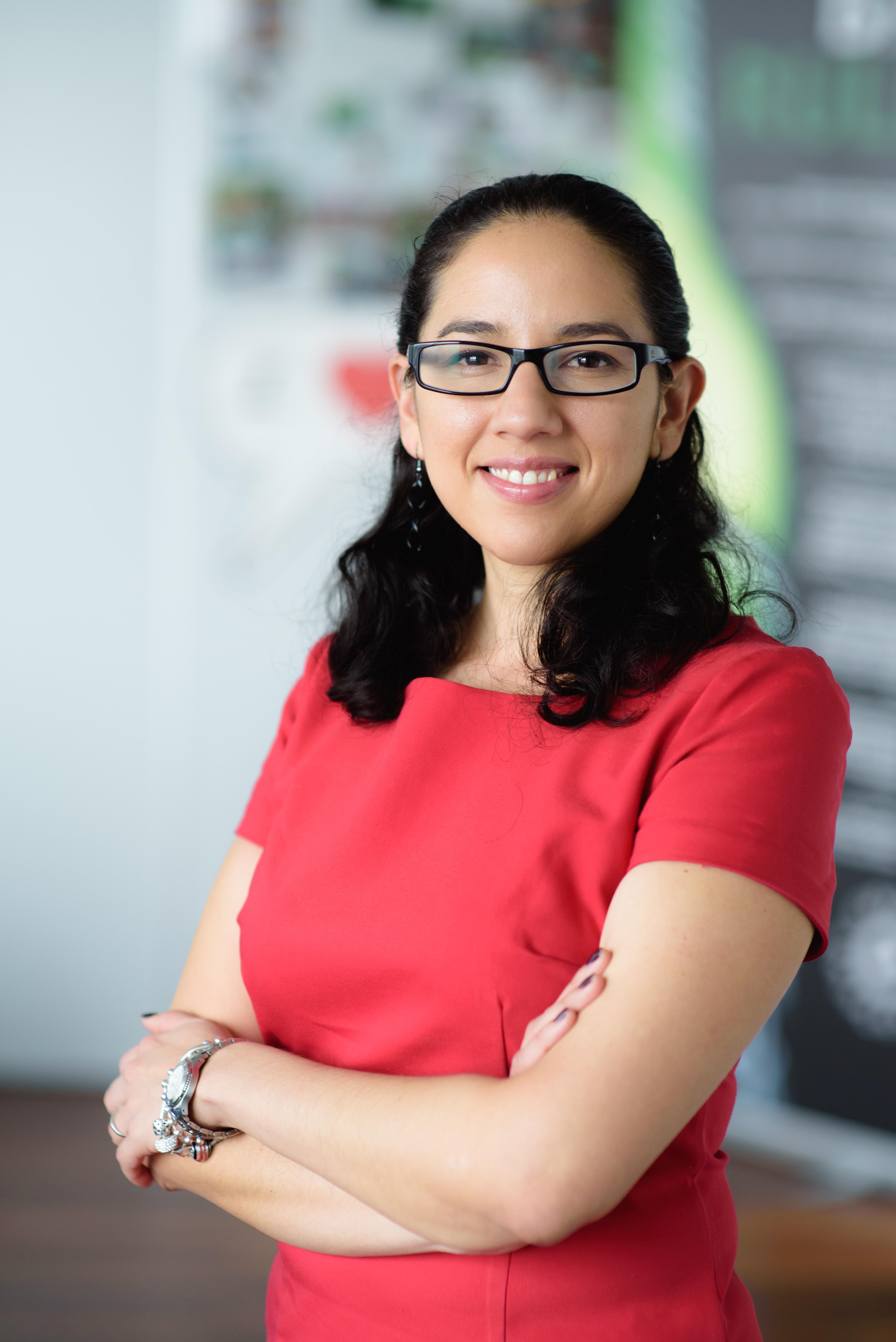 Flor Martinez Reyes