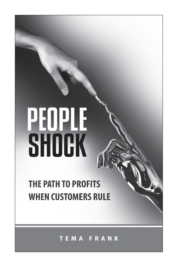 People Shock: The Path to Profits when Customers Rule - Introduction Chapter
