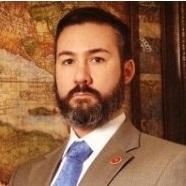 J. Rocco Blais Ph.D.