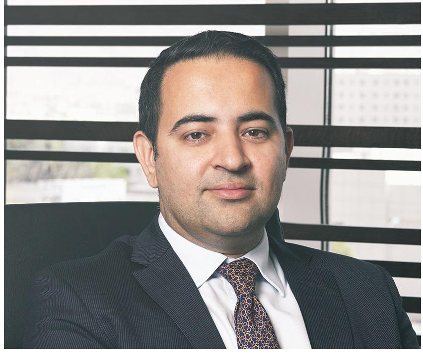 Fahd Bin Amjad