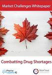 Market Challenges Whitepaper: Combatting Drug Shortages