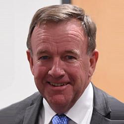Steve Mitchinson