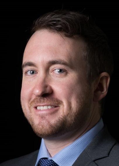 Dr. Joel P. McDonald