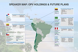 Warships and OPV Latin America Holdings and Future Plans
