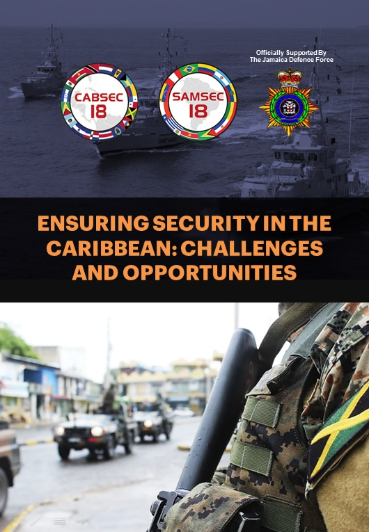 Ensuring security in the Caribbean: Challenges and opportunities