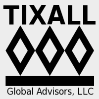 Tixall Global Advisors Logo