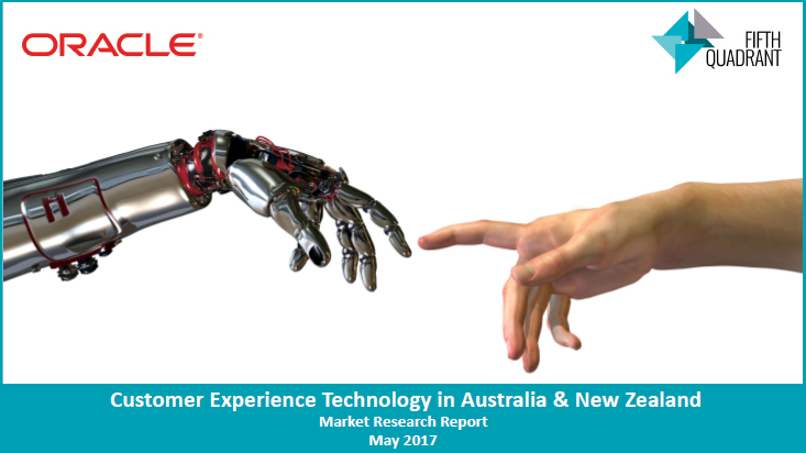 Customer Experience Technology in Australia & New Zealand Market Research Report
