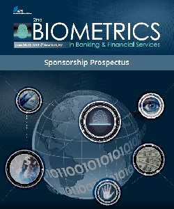 Biometrics for Banking and Financial Services Sponsorship Prospectus