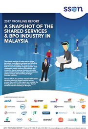 A Snapshot of the Shared Services & BPO Industry in Malaysia