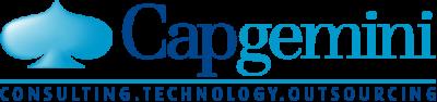 Capgemini Canada Logo