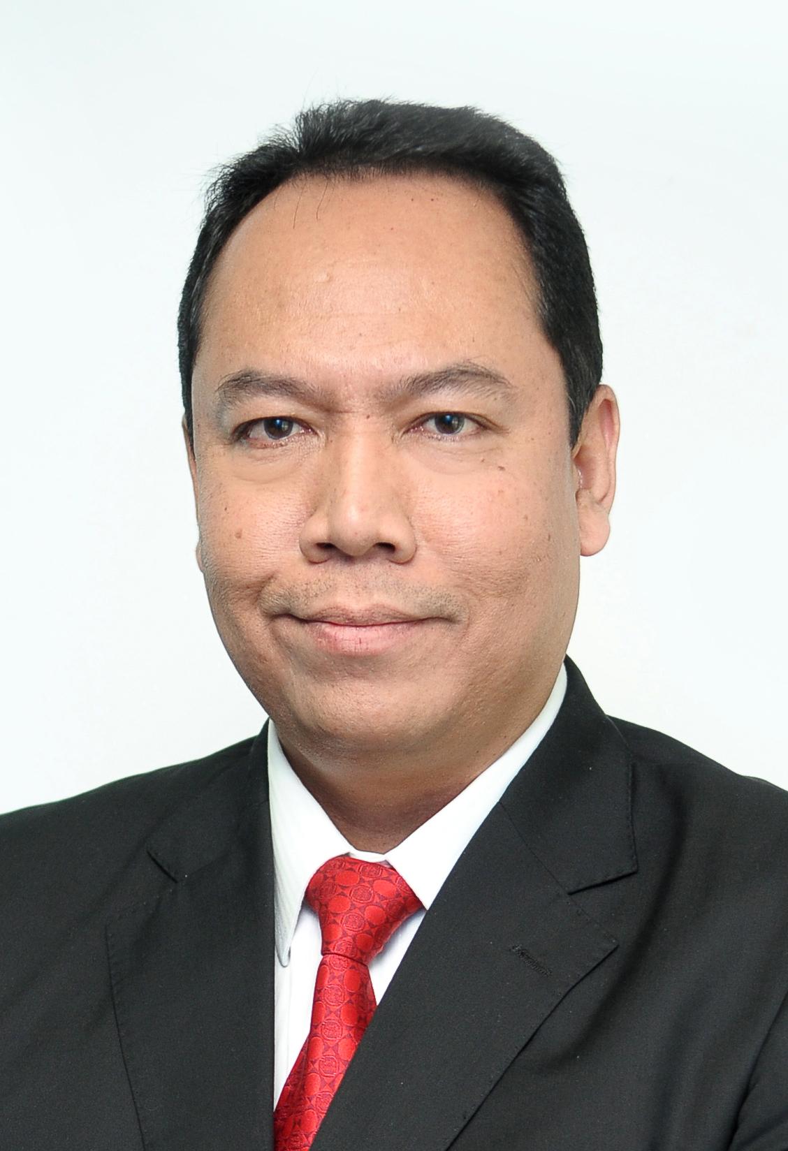 Azman Shah  Mohamed Noor