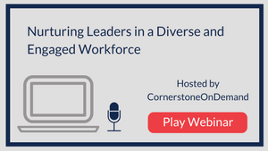Annual Human Capital Report 2016: Nurturing Leaders in a Diverse And Engaged Workforce