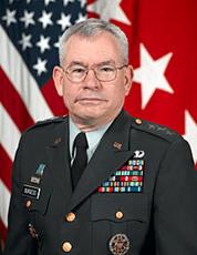 Defense Intelligence Agency (2009-2012)