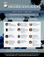 2nd Shared Services in Higher Education Prospectus