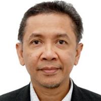 Dr. Ir. Hasanuddin Z. Abidin