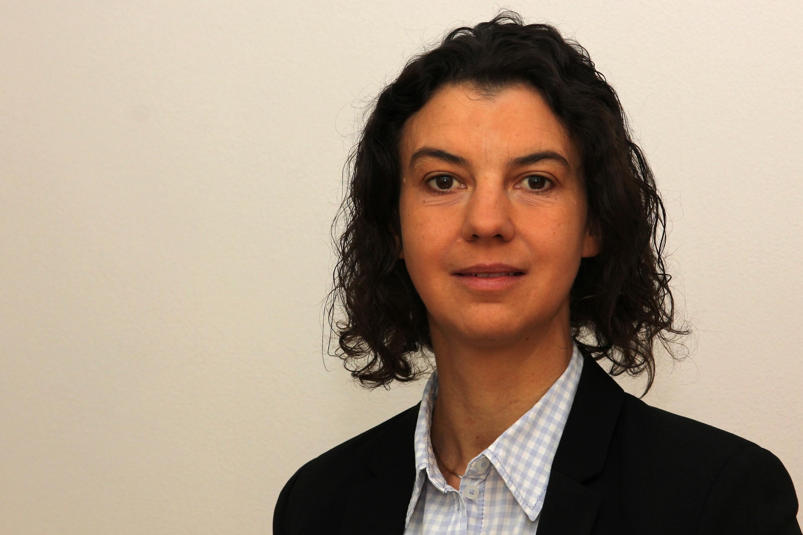Karin Hausdorf