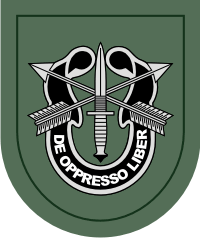 10th Special Forces Group(A)