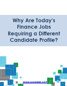 Why Are Today's Finance Jobs Requiring a Different Candidate Profile?
