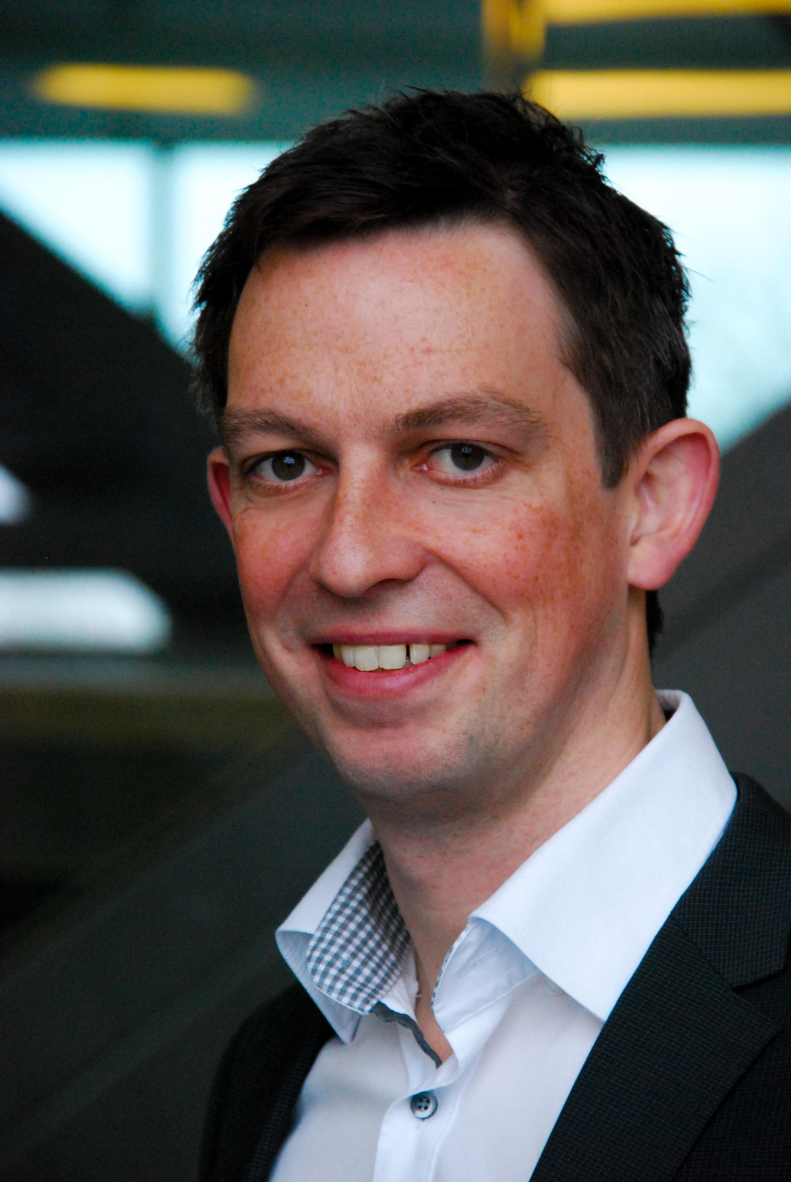 Michael Konder