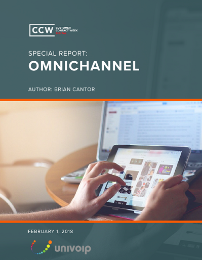 CCW Digital Special Report - Omnichannel