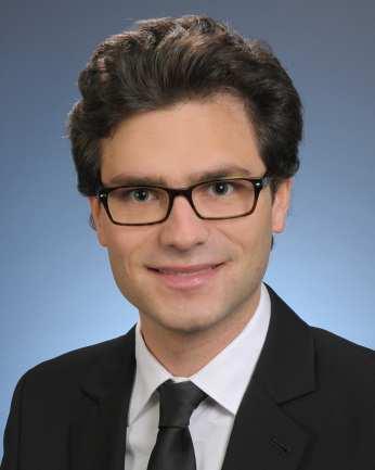 Dr. Grégoire  Lepoittevin