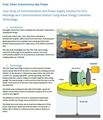 Case Study: Autonomous Sea Power