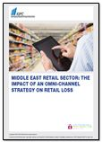 Middle East retail sector: The impact of an omni-channel strategy on retail loss