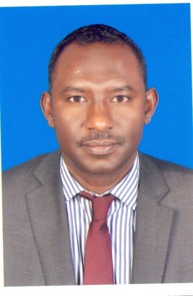 Mr. Abrahim Abdelgadir Hassan