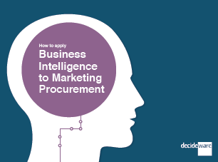 How to apply Business Intelligence to Marketing Procurement and Agency Management